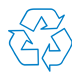 Filter disposal & collection