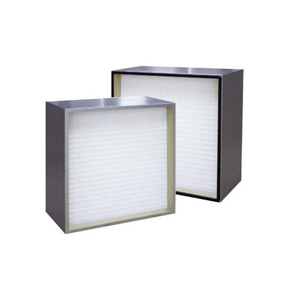 Hepa Filters HFH E10 – H14