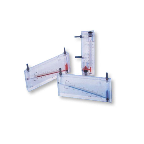 Inclined & Upright Manometers